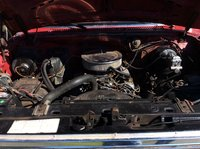 Picture of 1982 Ford F-250 STD Extended Cab 4WD LB, engine