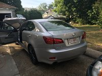 Picture of 2006 Lexus IS 250 AWD, exterior