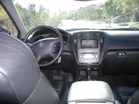 Picture of 2006 Acura MDX AWD Touring w/ Navigation, interior