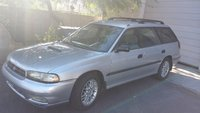 Picture of 1996 Subaru Legacy 4 Dr L Wagon, exterior