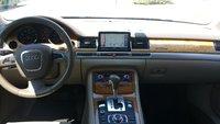 2008 Audi A8 Interior Pictures Cargurus