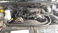 Picture of 2004 GMC Sonoma SLS Crew Cab 4WD, engine, gallery_worthy