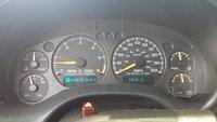 Picture of 2004 GMC Sonoma SLS Crew Cab 4WD, interior, gallery_worthy