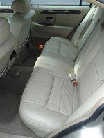 Picture of 2002 Lincoln Town Car Signature Premium, interior