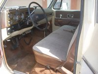 Picture of 1976 Chevrolet Suburban, interior