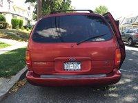 Picture of 1997 Ford Windstar 3 Dr GL Passenger Van, exterior
