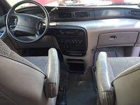 Picture of 1997 Ford Windstar 3 Dr GL Passenger Van, interior