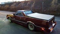 Picture of 1987 Chevrolet El Camino SS