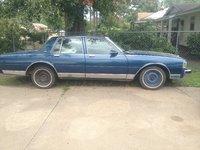 Picture of 1988 Chevrolet Caprice Classic, exterior
