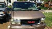 Picture of 2004 GMC Safari 3 Dr SLE AWD Passenger Van Extended, exterior