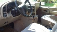 Picture of 2004 GMC Safari 3 Dr SLE AWD Passenger Van Extended, interior