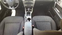 Picture of 2011 Ford Focus SE, interior