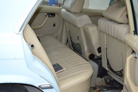 Picture of 1976 Mercedes-Benz 280, interior, gallery_worthy