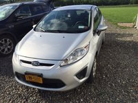 Picture of 2012 Ford Fiesta SE Hatchback, exterior