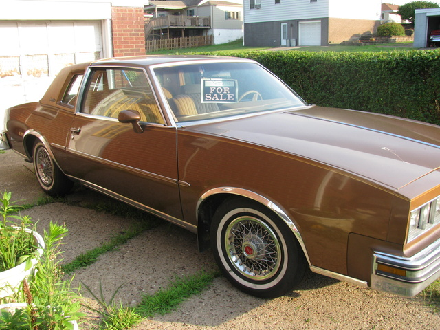 Picture of 1980 Pontiac Grand Prix