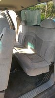 Picture of 2000 GMC Sierra 1500 SLE 4WD Extended Cab SB, interior