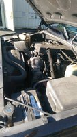 Picture of 2000 GMC Sierra 1500 SLE 4WD Extended Cab SB, engine