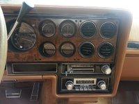 Picture of 1980 Pontiac Grand Prix, interior
