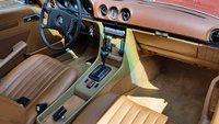 Picture of 1972 Mercedes-Benz SL-Class 350SL, interior