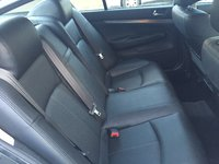 Picture of 2011 Infiniti G25 xAWD, interior