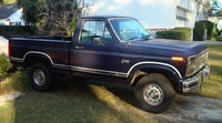 Picture of 1983 Ford F-150 STD Standard Cab 4WD SB, exterior