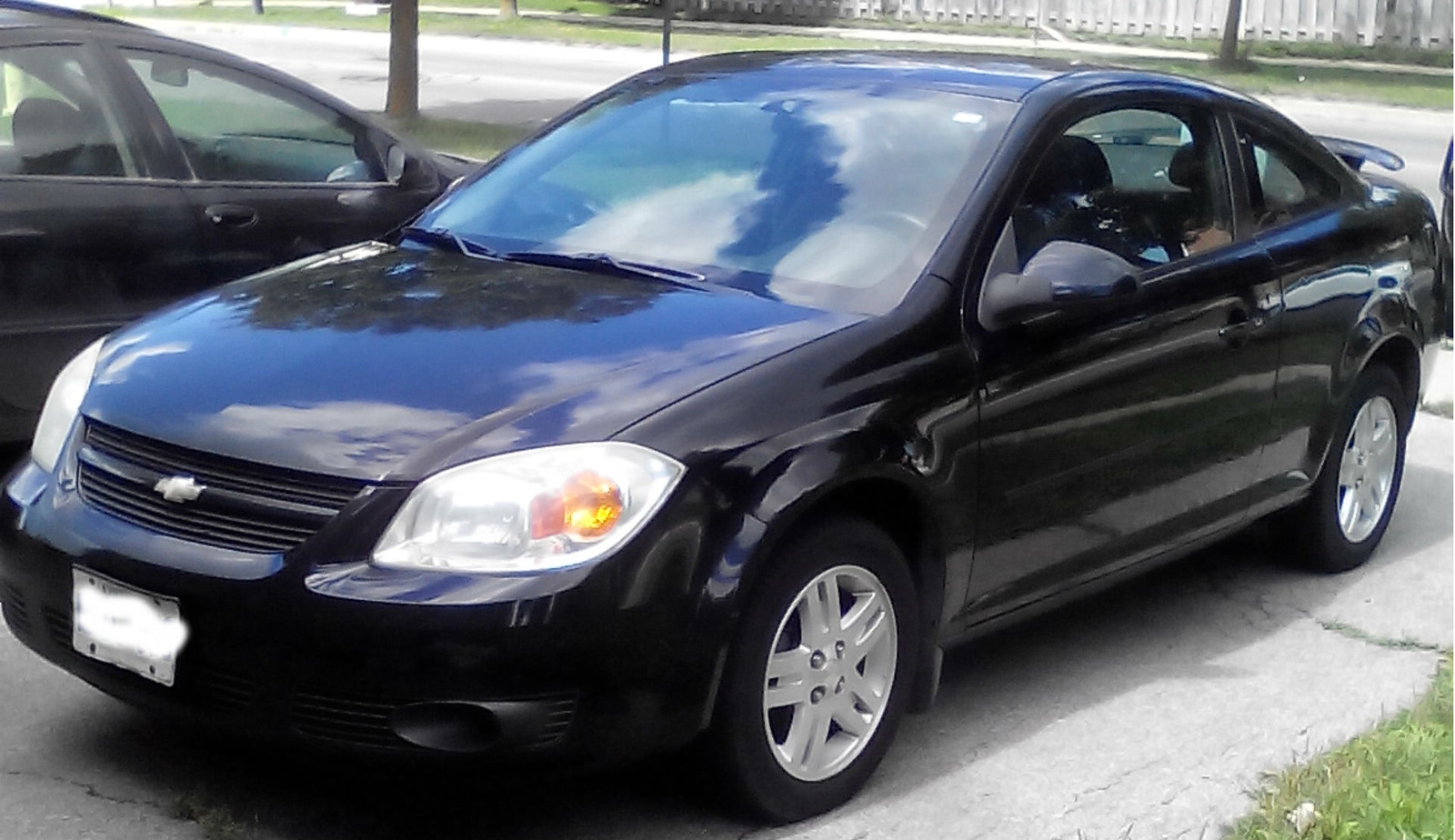 All Chevy 2005 chevy colbalt : Chevrolet Cobalt Questions - I am not a dealer, but want to sell ...
