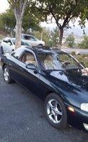 Picture of 1993 Lexus SC 400 Base, exterior