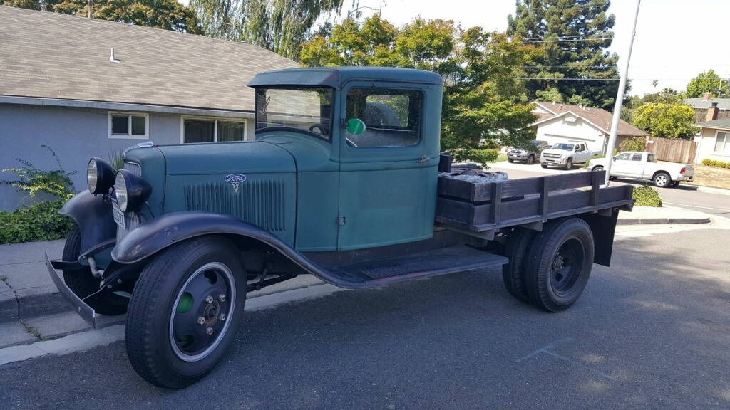 Ford Model B Questions - Ford Model BB for 1034 - CarGurus