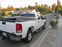 Picture of 2007 GMC Sierra 2500HD 4 Dr SLE1 Crew Cab 2WD