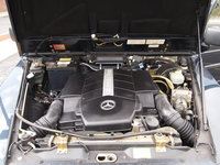 Picture of 2002 Mercedes-Benz G-Class G500, engine