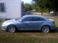 Picture of 2012 Chrysler 200 Touring