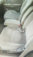 Picture of 2001 Ford Taurus SES, interior
