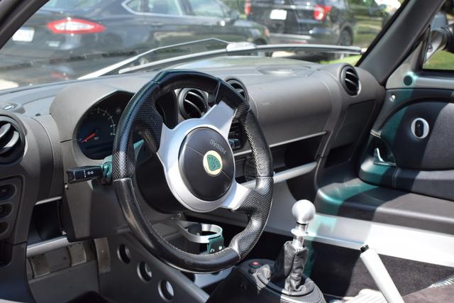2008 Lotus Elise - Pictures - CarGurus