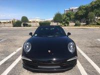 Picture of 2014 Porsche 911 Targa 4S, exterior