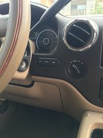 Picture of 2006 Ford Expedition Eddie Bauer 4WD, interior