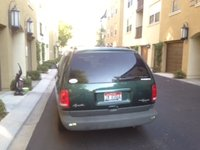Picture of 1998 Plymouth Voyager SE, exterior