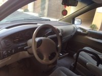 Picture of 1998 Plymouth Voyager SE, interior