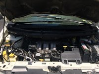 Picture of 1999 Chrysler Town & Country LXi, engine