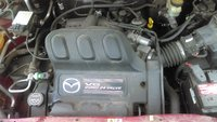Picture of 2004 Mazda Tribute ES V6 4WD, engine