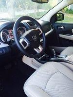 Picture of 2014 Dodge Journey SE, interior