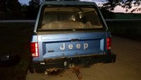 1992 Jeep Comanche Picture Gallery