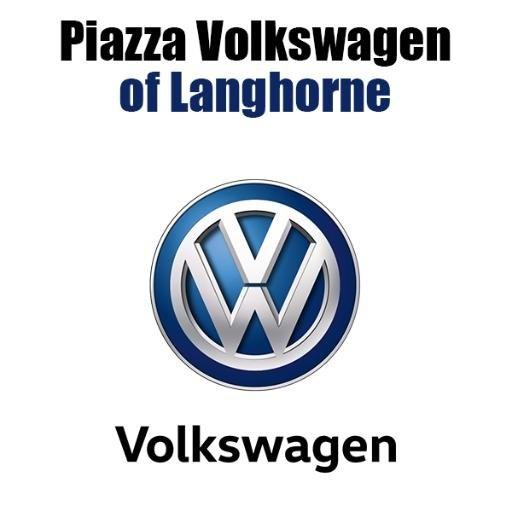 piazza volkswagen  langhorne langhorne pa read consumer reviews browse    cars