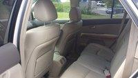 Picture of 2004 Lexus RX 330 AWD, interior