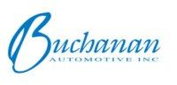 Buchanan Chevrolet Buick GMC Cadillac logo
