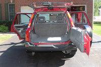 Picture of 1998 Honda CR-V EX AWD, interior