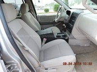 Picture of 2006 Ford Explorer XLS V6 4WD, interior