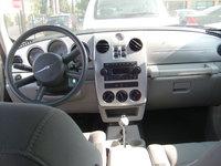 Picture of 2008 Chrysler PT Cruiser Base, interior