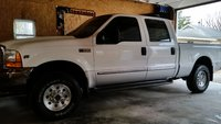 Picture of 2000 Ford F-250 Super Duty Lariat 4WD Crew Cab SB