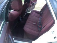 Picture of 1989 Toyota Camry LE, interior, gallery_worthy