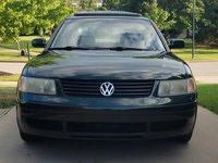 Picture of 1999 Volkswagen Passat 4 Dr GLS 1.8T Turbo Sedan, exterior